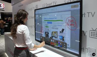 家電,ガジェット,International Consumer Electronics Show,CES,3