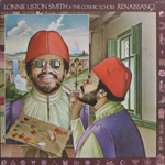 Lonnie Liston Smith 『Renaissance』