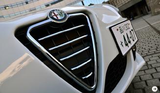 Alfa Romeo Giulietta|アルファ ロメオ ジュリエッタ 03
