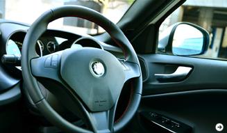 Alfa Romeo Giulietta|アルファ ロメオ ジュリエッタ 06