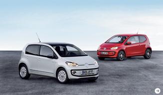 up!の5ドア版が市場投入間近|Volkswagen 03