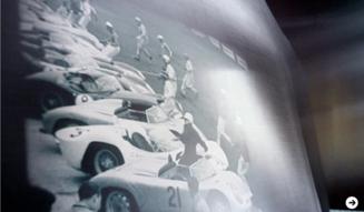 ポルシェが新型911のアイデンティティを動画で表明 Porsche 01