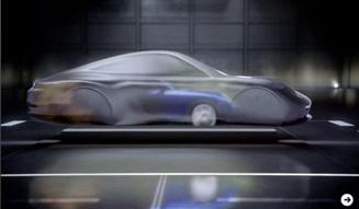 ポルシェが新型911のアイデンティティを動画で表明 Porsche 02
