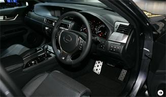 Lexus GS レクサス GS 03