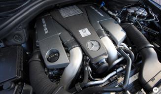 メルセデス・ベンツ ML63AMG|Mercedes-Benz 08