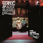 Quantic & Alice Russell『Look Around The Corner』
