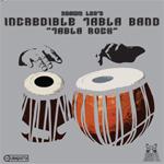 Shawn Lee's Incredible Tabla Band『Tabla Rock』
