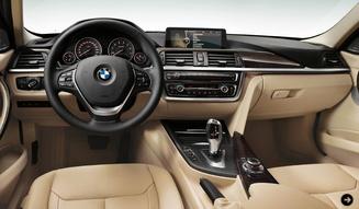 約7年ぶりのフルモデルチェンジをはたしたBMW3シリーズが販売開始|BMW 04