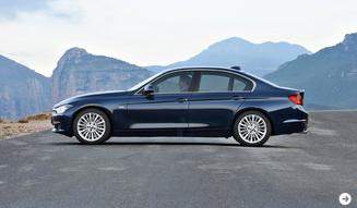 約7年ぶりのフルモデルチェンジをはたしたBMW3シリーズが販売開始|BMW 02