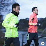 ランニングコーチによるトレーニングメニュー徹底指導!