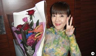 戸田恵子 ちょっと遅くなりましたが……今年もよろしくお願いします! 02
