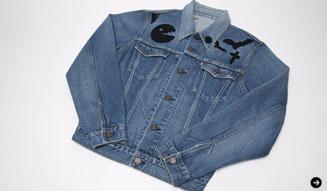 Levis Vintage Clothing|2012春夏 02