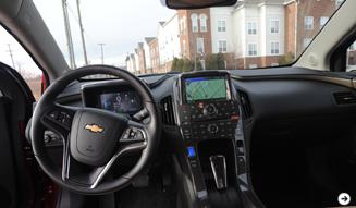 Chevrolet VOLT|シボレー ボルト 03