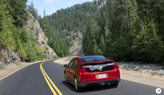 Chevrolet VOLT|シボレー ボルト 05