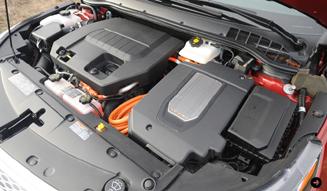 Chevrolet VOLT|シボレー ボルト 06