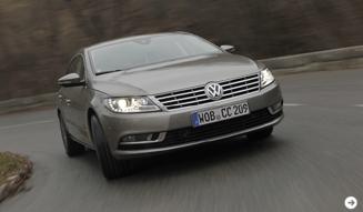 Volkswagen CC フォルクスワーゲン CC 19