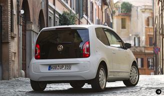 Volkswagen up!|フォルクスワーゲン アップ! 03
