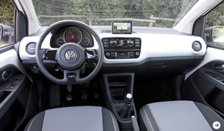 Volkswagen up!|フォルクスワーゲン アップ! 05