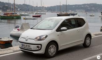 Volkswagen up!|フォルクスワーゲン アップ! 11
