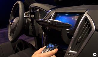 キャデラックATS日本導入|Cadillac 02