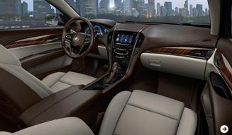キャデラックATS日本導入|Cadillac 03