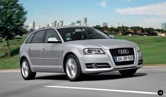 Audi A3 Sportsback|アウディ A3 スポーツバック
