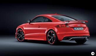 Audi TT RS plus|アウディ TT RSプラス