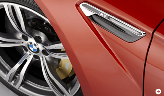 BMW 新型M6 ジュネーブで登場予定|BMW 03