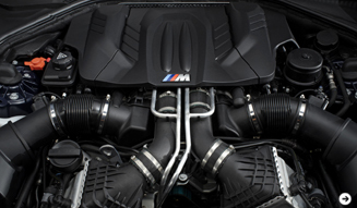 BMW 新型M6 ジュネーブで登場予定|BMW 02