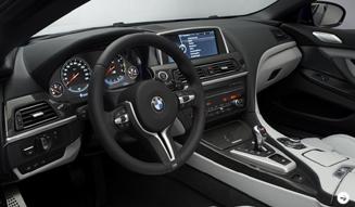 BMW 新型M6 ジュネーブで登場予定|BMW 04