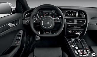 アウディ RS4 アバント ついに発表|Audi 03