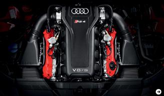 アウディ RS4 アバント ついに発表|Audi 02