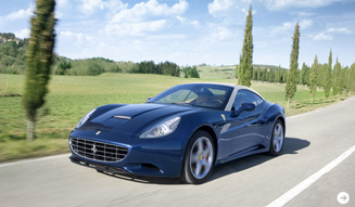 フェラーリ カリフォルニアに2013年モデルが登場 Ferrari 02