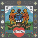 The 2 Bears 『Be Strong』