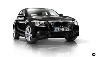 BMW 2012年ジュネーブ国際モーターショーの出展概要を発表|BMW 09