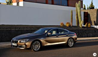 BMW 2012年ジュネーブ国際モーターショーの出展概要を発表|BMW 02
