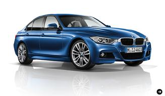 BMW 2012年ジュネーブ国際モーターショーの出展概要を発表|BMW 06