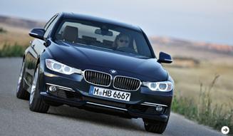 BMW 2012年ジュネーブ国際モーターショーの出展概要を発表|BMW 05
