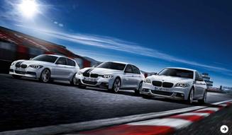 BMW 2012年ジュネーブ国際モーターショーの出展概要を発表|BMW 03