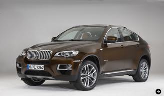 BMW 2012年ジュネーブ国際モーターショーの出展概要を発表|BMW 10