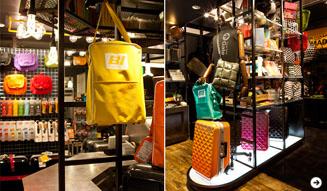Echika fit 東京|Travel Shop Gate 04