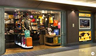 Echika fit 東京|Travel Shop Gate 05