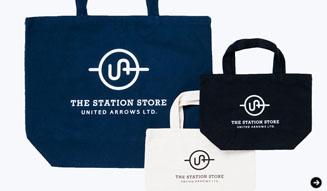 THE STATION STORE UNITED ARROWS LTD. Echika Fit 東京 03