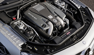 メルセデス・ベンツからSL63のAMG仕様が登場|Mercedes-Benz 01