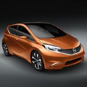 日産、ジュネーブモーターショーの概要を発表 Nissan