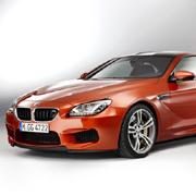 BMW 新型M6 ジュネーブで登場予定 BMW