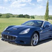 フェラーリ カリフォルニアに2013年モデルが登場 Ferrari