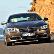 BMW 2012年ジュネーブ国際モーターショーの出展概要 BMW