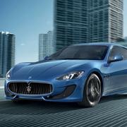 マセラティ グランツーリスモ スポーツ事前情報 Maserati