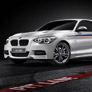 1シリーズのトップアスリート BMW Concept M135i BMW